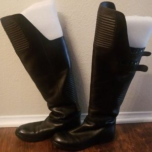 Marc Jacobs Moto Boots